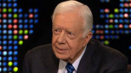 larry king live jimmy carter pancreatic cancer in his family_00000604.jpg