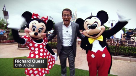 CNN Business Traveller: Theme Parks 08-13-15_00002325