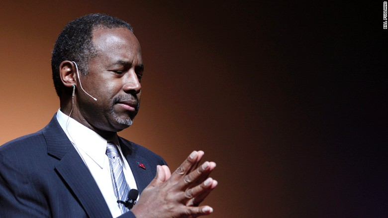 A look back at Ben Carson on fetal tissue research