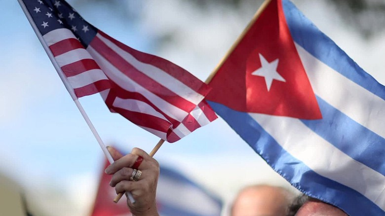 At least 16 Americans affected by 'incidents' in Cuba: State Dept