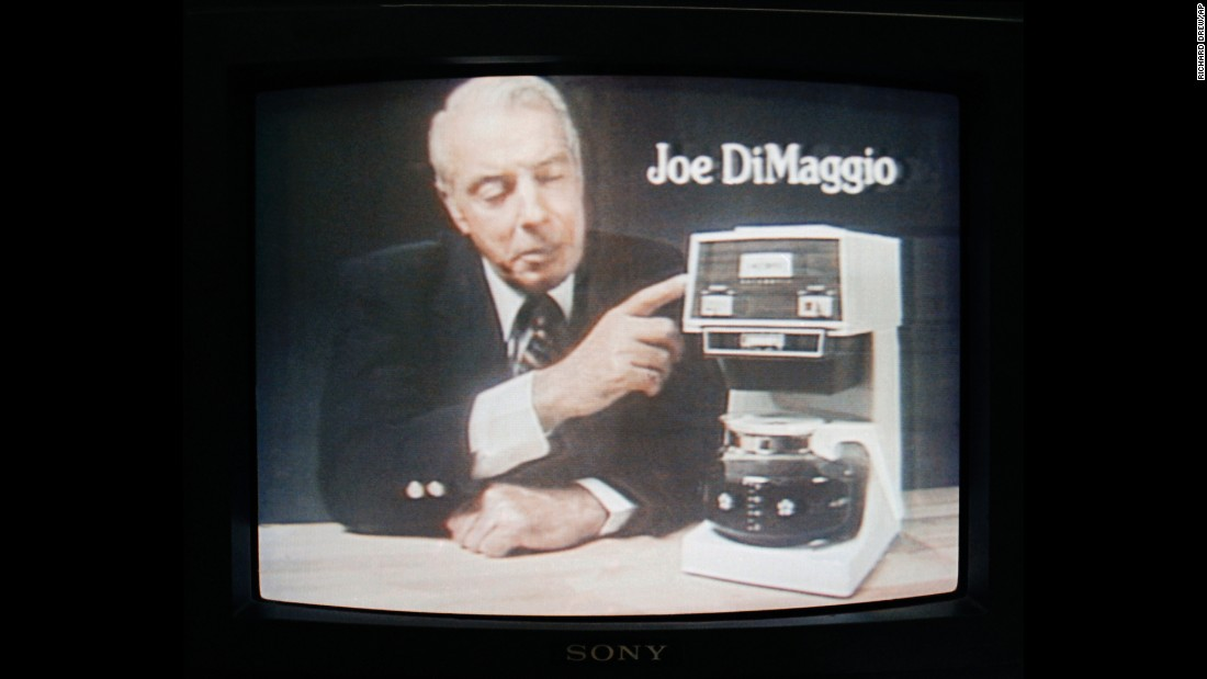 "In 1978, the same year that Baseball Hall of Fame's Joe DiMaggio began selling Mr. Coffee on TV, a <a href=""http://www.ncbi.nlm.nih.gov/pubmed/339084"" target=""_blank"">New England Journal of Medicine</a> study found a short-term rise in blood pressure after three cups of coffee. <br /><br />And an <a href=""http://www.nejm.org/doi/full/10.1056/NEJM197307122890203#t=articleTop"" target=""_blank"">earlier 1973 study</a> found drinking one to five cups of coffee a day increased risk of heart attacks by 60% while drinking six or more cups a day doubled that risk to 120%."