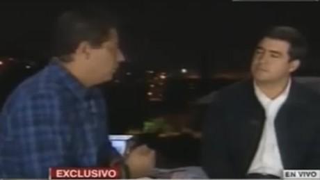 conclu intv daniel ceballos  venezuela 03/14/2014_00044808