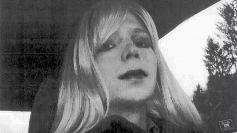 Chelsea Manning Gets Reprieve As Obama Commutes Sentence