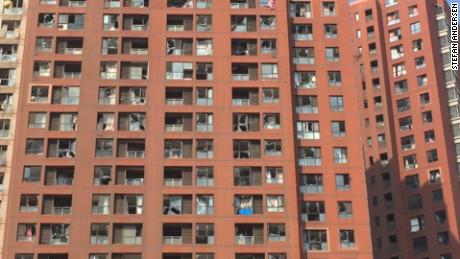 china tianjin explosion witness allen intv_00021529.jpg
