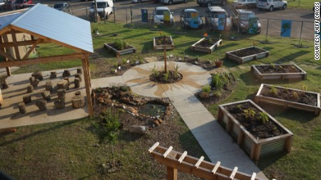 The blossoming health and academic benefits of school gardens
