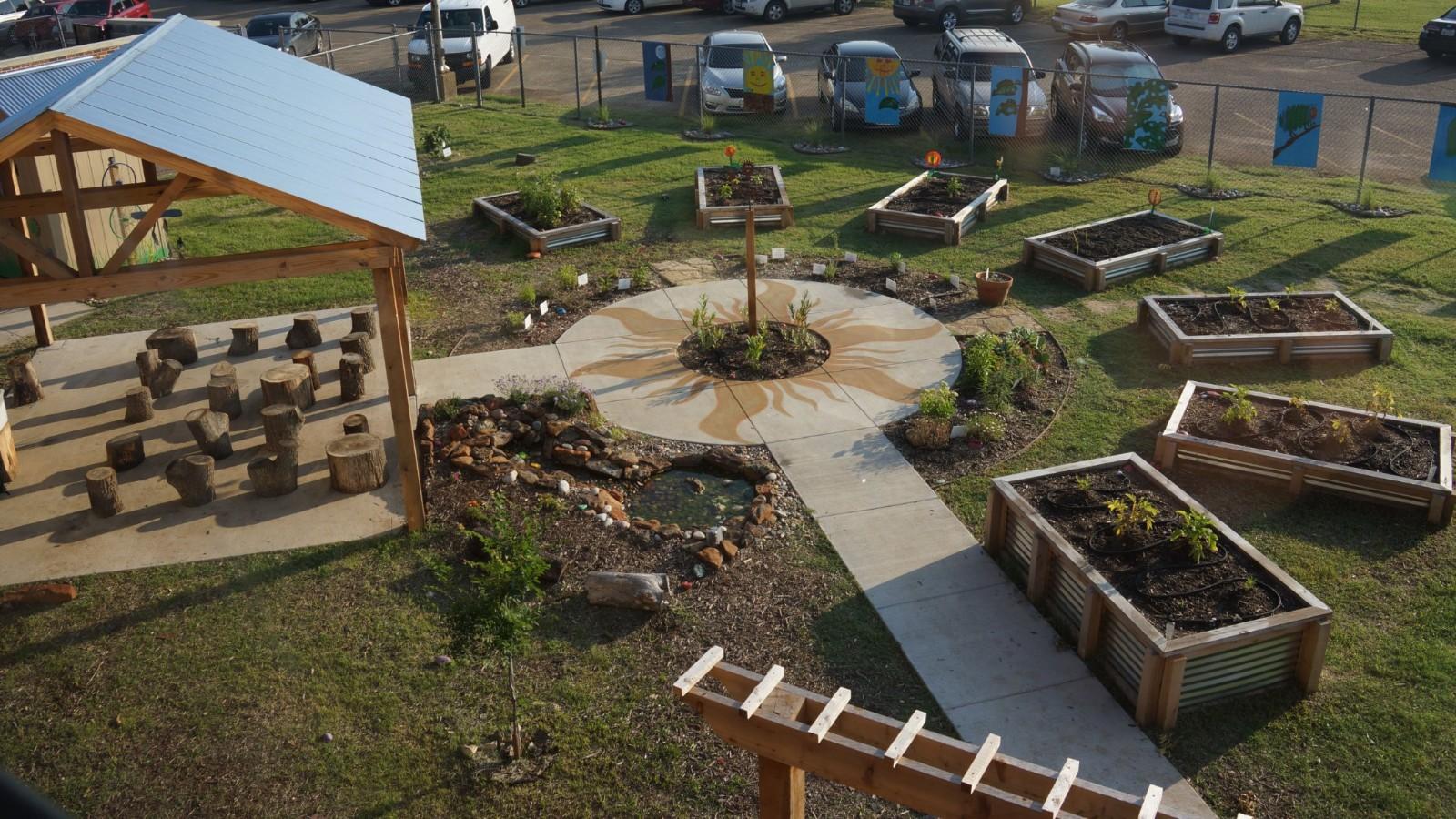 Garden Design School the blossoming health benefits of school gardens - cnn