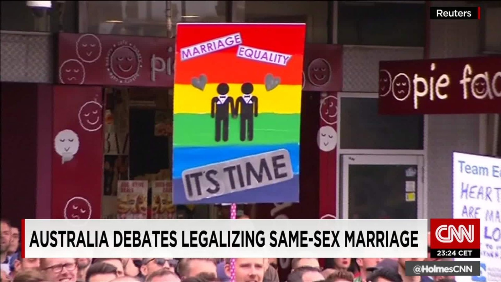 from Chace gay marriage debate in canada