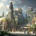 Star Wars Disneyland 1