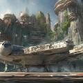 Star Wars Disneyland 2