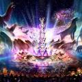 Star Wars Disneyland 7 Animal Kingdom