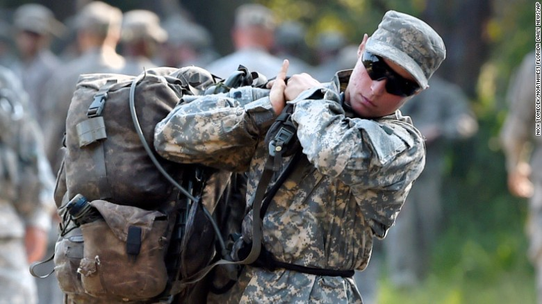 2 women complete Army Ranger training, what's next?