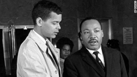 remembering julian bond naacp president dnt intv tsr_00001221