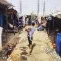 Mumbai Wadala slum Instagram