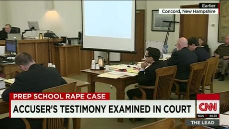 St. Paul Prep School Rape Trial Lead Carroll LIVE_00012003