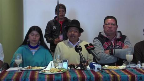 cnnee pano sots ecuador social groups presser_00001510