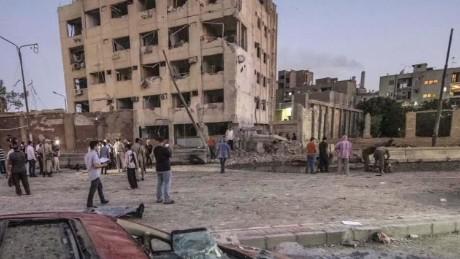 isis claims cairo car bomb attack sirgany bpr_00000307
