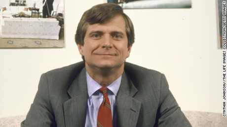 Before he died, former Republican chairman Lee Atwater apologized for  comments about Democratic presidential candidate Michael Dukakis.