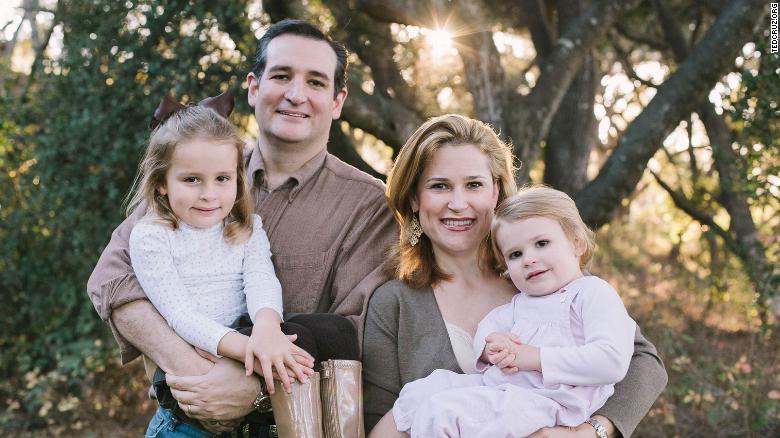 Washington Post pulls cartoon of Cruz's daughters