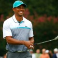 Tiger Woods Wyndham Championship
