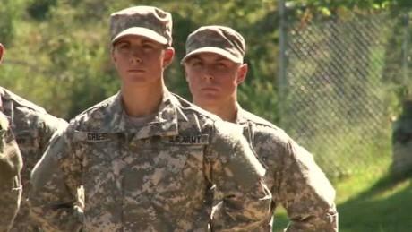 army ranger women graduation _00002529