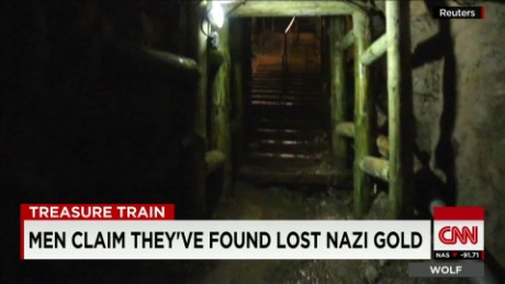 exp Men claim they've found lost Nazi gold_00002001