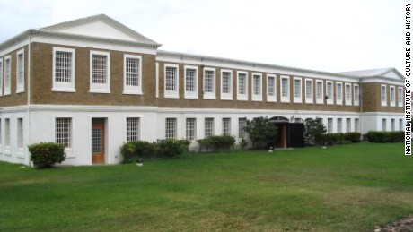 Her Majesty's Prison in Belize City closed its doors in 1993. It reopened in 2002 as the Museum of Belize.