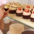 porschen eleanor cakes