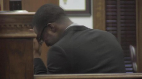 Sam Ukwuachu in court