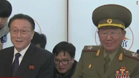 north korea negotiators profile lah pkg_00003911