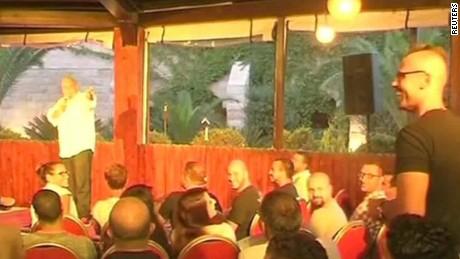 ramallah comedy show liebermann pkg_00002030