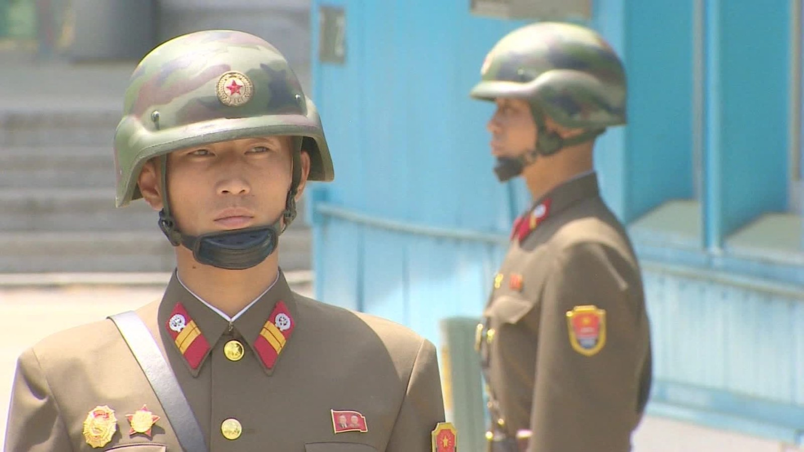 north korea on tensions we re sorry but not guilty   cnn