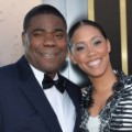 tracy morgan and meghan wollover