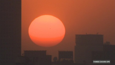 2015's record-setting summer heat