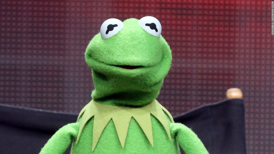 "It wasn't to be for ""The Muppets."" ABC canceled a series that began with the shocking news that Miss Piggy and Kermit the Frog had ended their iconic romance."