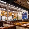 restaurant design blixen
