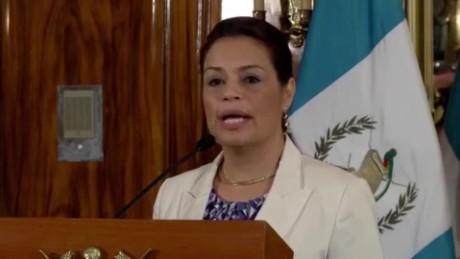 cnnee pkg guerrero guatemala roxana baldetti_00034221