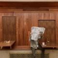 restaurant design lets go out again arcade bakery