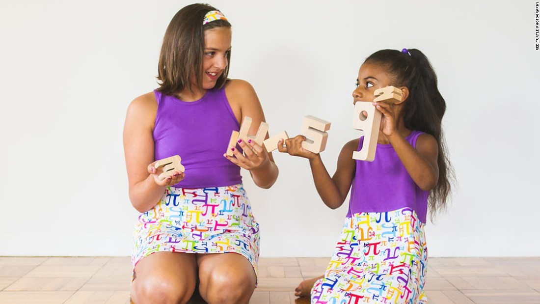 "Girls can love dresses and dinosaurs at the same time, which is the thinking behind <a href=""http://www.princess-awesome.com/"" target=""_blank"">Princess Awesome</a>. The company creates dresses with motifs that are traditionally found on boys' clothes."
