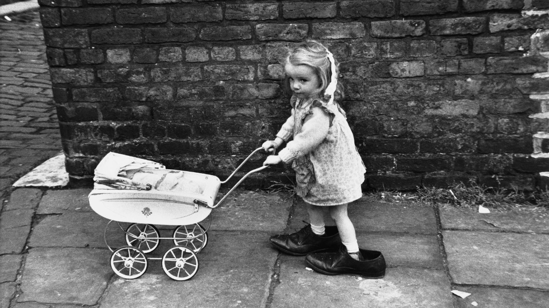 Shirley Baker
