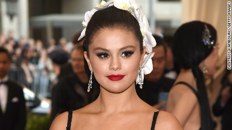Selena Gomez's disease: What is lupus?