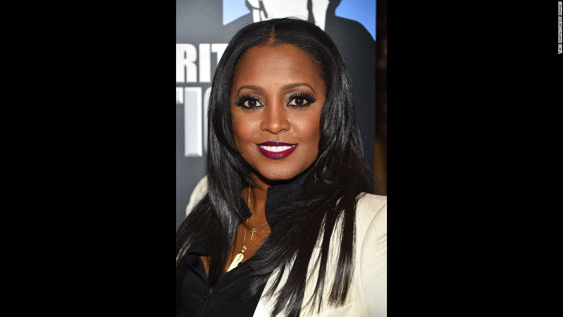 "Keshia Knight Pulliam held a pretty iconic role as a youngster, but these days, she is all grown up and appearing in TV movies like ""The Love Letter."""