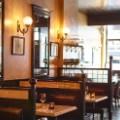 restaurant design gymkhana