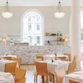 restaurant design spring