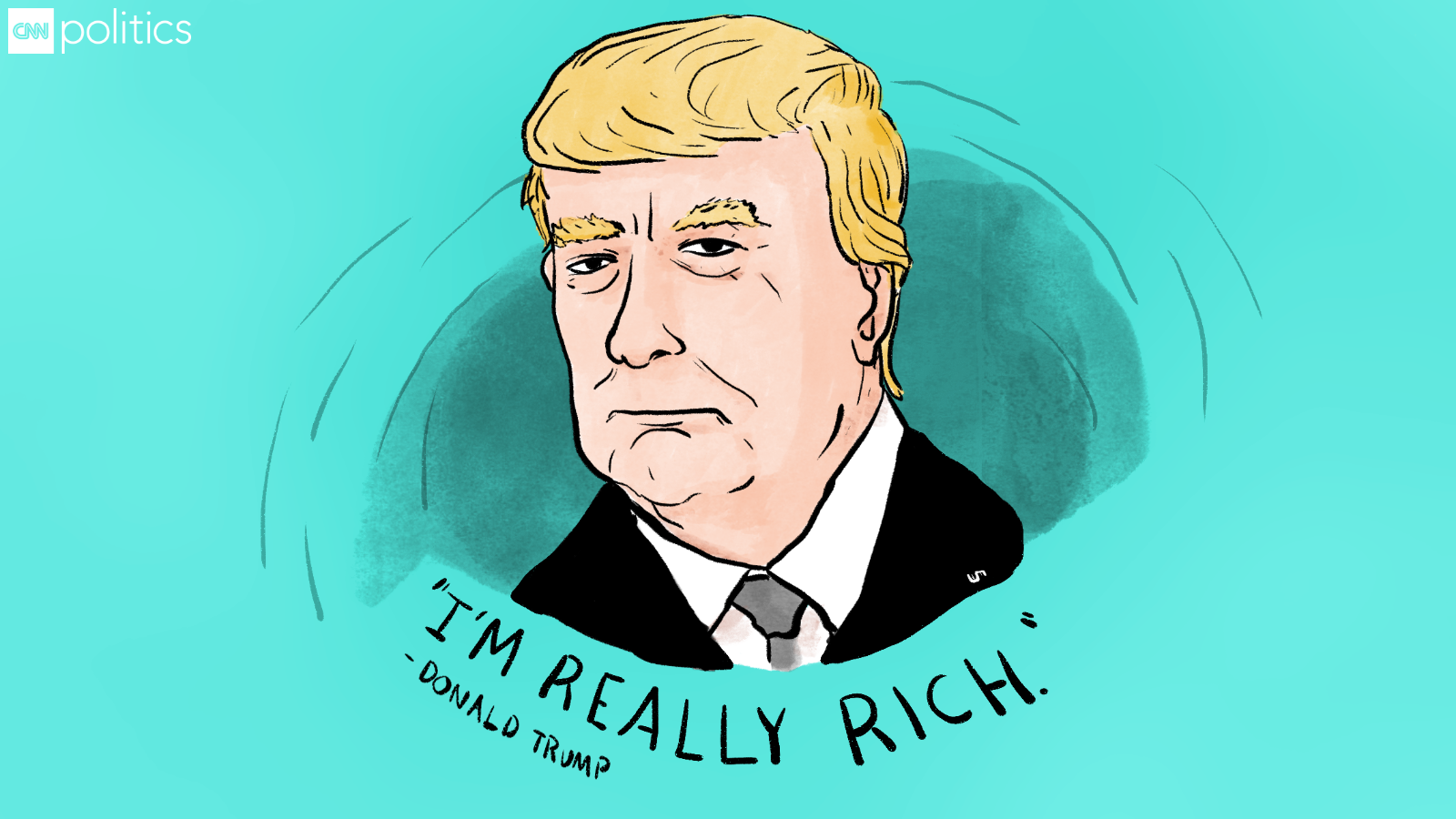 What hip-hop lyrics tell us about Donald Trump