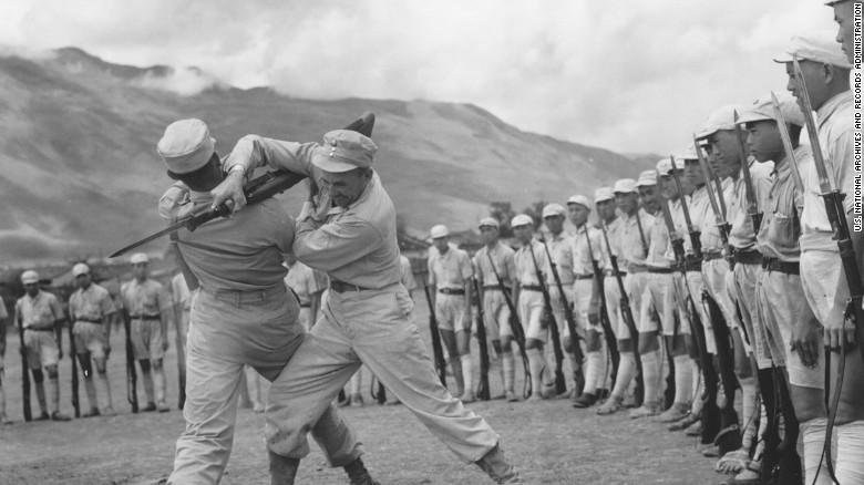 Forgotten ally? China's unsung role in World War II - CNN.com