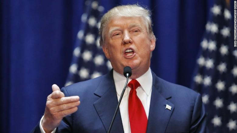 Bush-Trump slugfest grows nastier