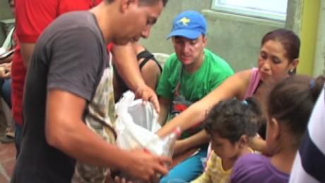 cnnee pkg ramos colombia border crisis venezuela _00004305