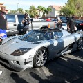 Floyd Mayweather new car