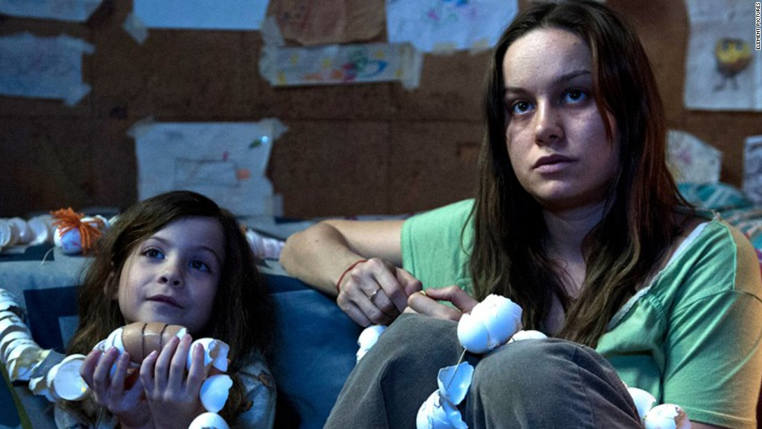 "<strong>""Room""</strong> is based on the Emma Donoghue book about a mother and her child held captive for several years. (It's no relation to <a href=""http://www.theroommovie.com/"" target=""_blank"">""The Room.""</a>) Brie Larson plays the mother; Lenny Abrahamson, who directed last year's eccentric film ""Frank,"" directs."