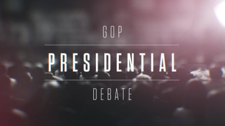 The Republican Presidential Debates, September 16th at 6 and 9 PM/ET, only on CNN_00000202